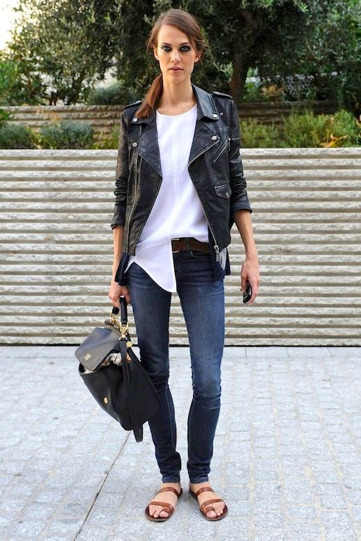 minimalist fashion