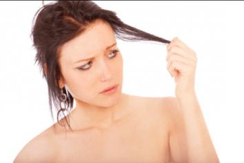 over shampoo