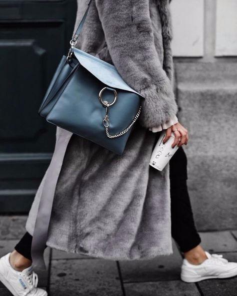 fashion trends, faux fur