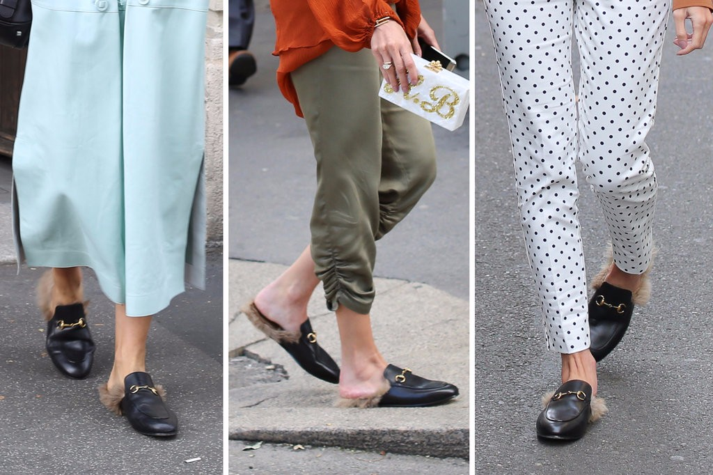 loafers, loafers runway, gucci loafers