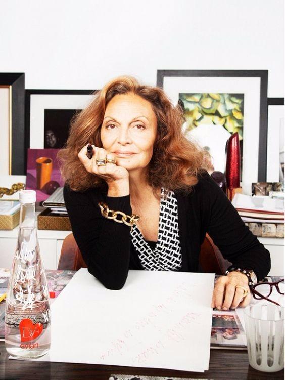 dvf, Diane von Furstenberg