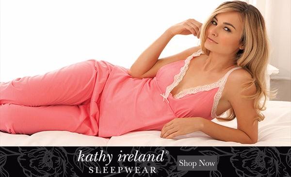 Modelpreneur, kathy ireland sports illustrated, kathy ireland label
