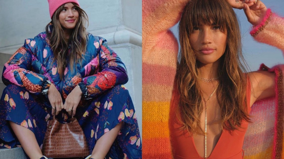 International Fashion Blog, AMFAM