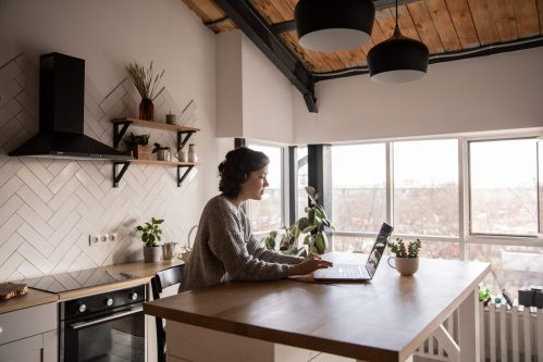 Create The Perfect Home Working Space
