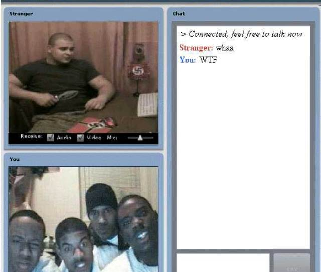 Some Practical Concepts For Rudimentary Systems In Web Cam Chat