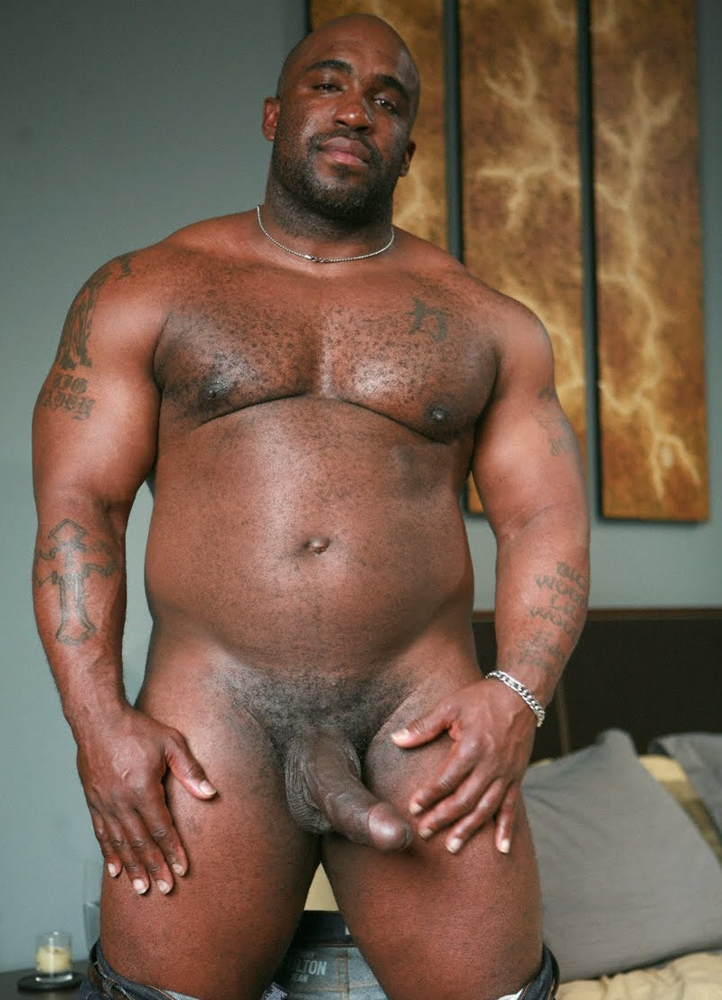 Black gay sluts