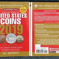 Red Book - United States Coins 2019