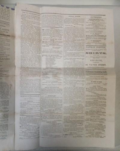 Daily Victoria Gazette 3