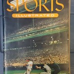 Sports Illustrated 16 Aug 1954 First edition w/ 27 baseball inserts