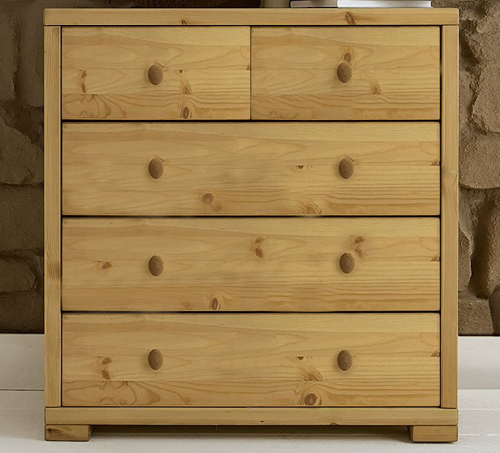 Kommode Flur Holz 2021