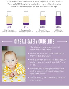 Photo credit young living blog also all natural essential oils for babies rh allnaturalandgood