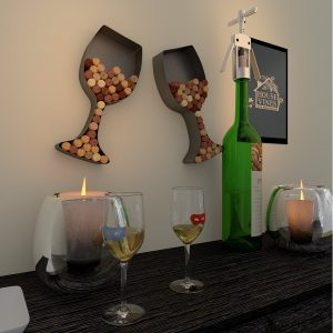 Wine Cork Wall Decor By Housevines Review