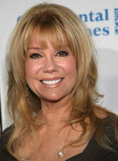 Kathie Lee Gifford Hairstyle 2018 Hair Color New Haircut