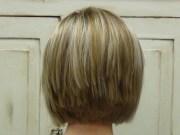 short layered bob hairstyles front