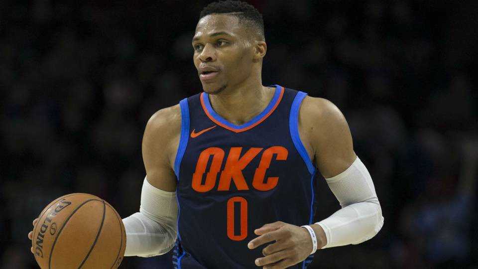 Russell Westbrook New Haircut 2019 New Haircut For Men 2019