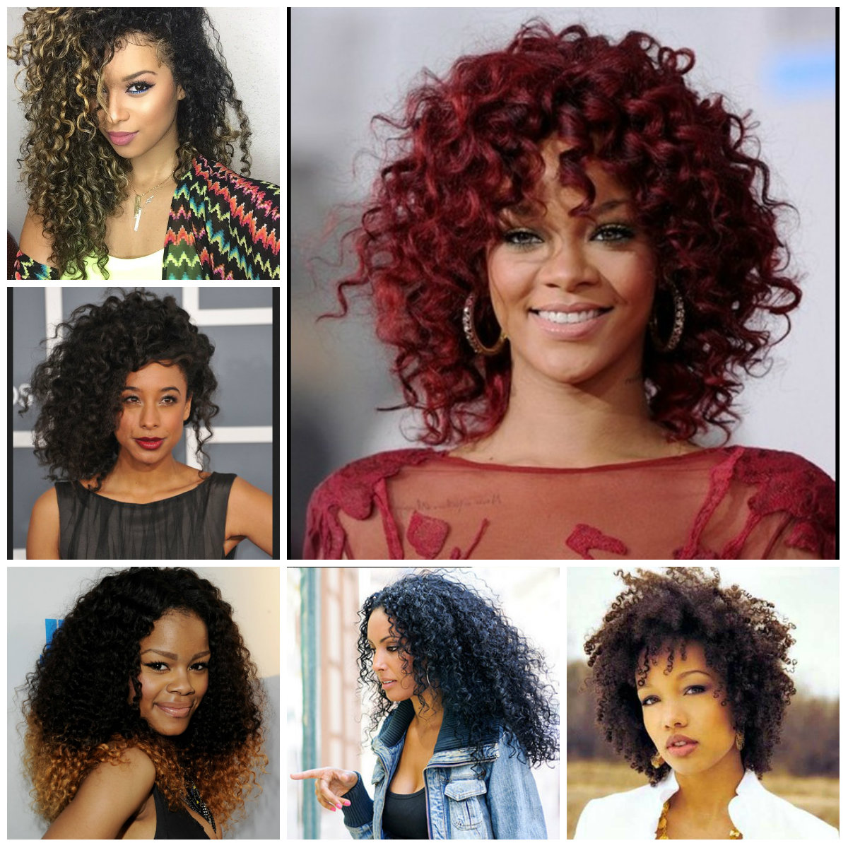 African American Hair Color Highlights 2020 Picture