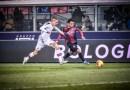 2019 Bologna FC vs Milan AC la fotogallery di Fabio Pozzati
