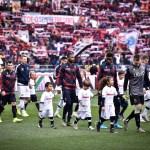 2019 – Bologna FC vs Parma la fotogallery di Fabio Pozzati