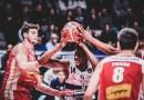 2020 Fortitudo pallacanestro Bologna vs Pesaro la fotogallery di Fabio Pozzati
