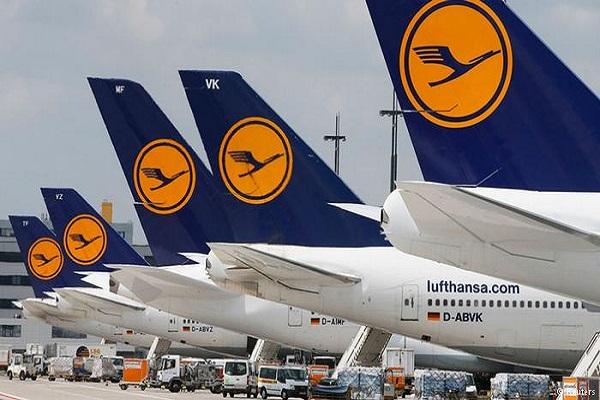 مطارات ألمانية تستعد لإضراب جديد غدًا
