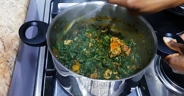 edikang ikong soup