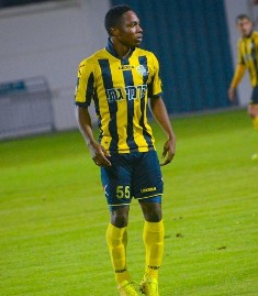 Official : Danish Club B93 Announce Signing Of Ogude