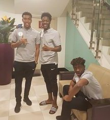 Super Eagles Hopeful Eze Off To Flying Start In Pre-Season With Goal For QPR