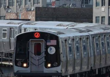 NYC unveils 10-year transit modernization plan