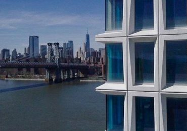 3D-printed precast concrete molds for redeveloped NYC landmark a first