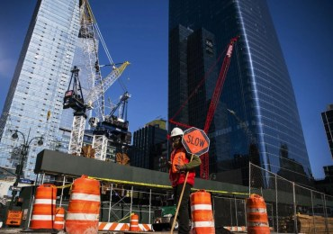 Affordable housing construction is 'essential,' but NYC developers have concerns