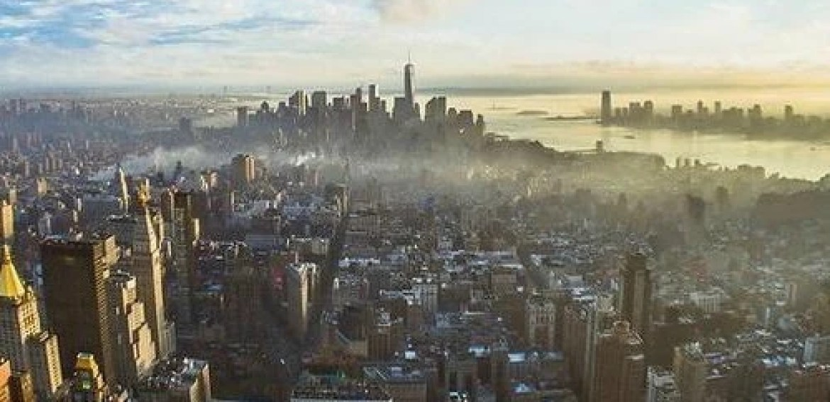 New York City reopens nonessential construction work