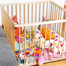 comment choisir le parc de bebe