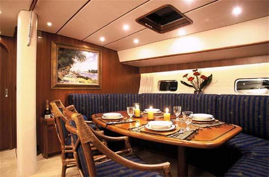 85 Yachting Developments Adjutor Report All Ocean
