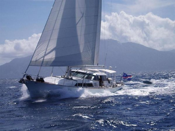 All Ocean Sailing Yachts For Sale Sailing Yacht For Sale