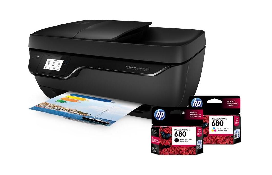 Top Budget Multi function Printers (best printers in India)