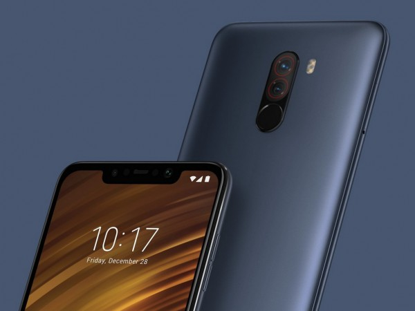 Xiaomi Poco F1 | Launched | Everything you need to Know