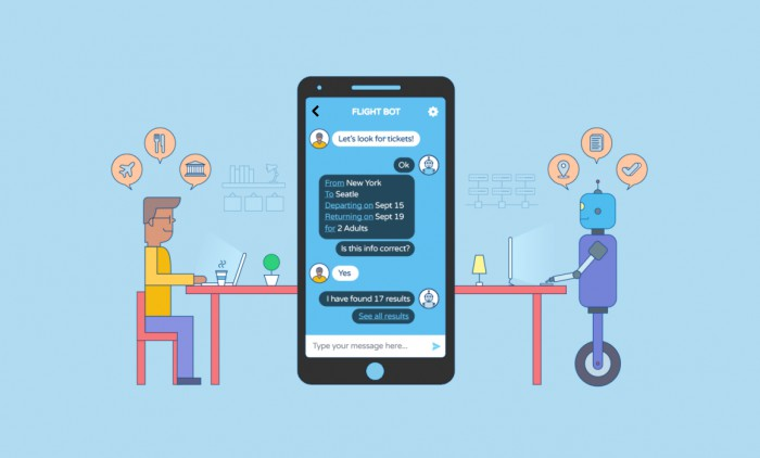 """What is a Chatbot ? """"The innovation of AI""""   Everything you should Know"""