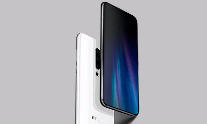Meizu 16s smartphone to come in May 2019 with 7nm Snapdragon 8150 SoC says Company CEO