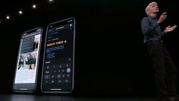 iOS 13: List of eligible devices, Benefits of upgrading, Dark mode