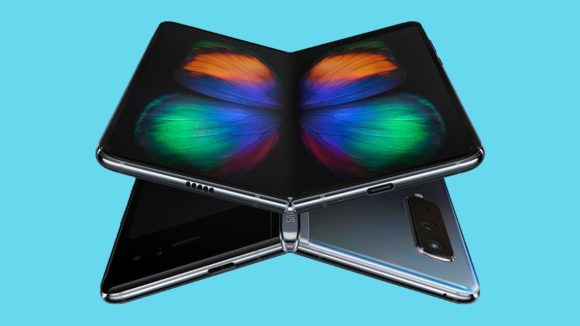 Samsung Galaxy Fold may launch again on 27th September; to be more optimized, improved