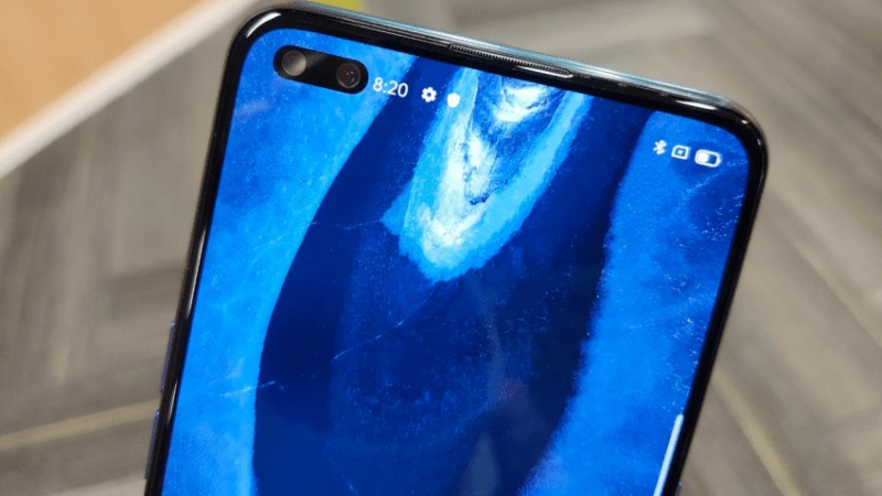 Oppo Reno 3 Pro to soon launch in India with 44+2MP Front and Quad rear cameras with 6.5″ Punch Hole Display