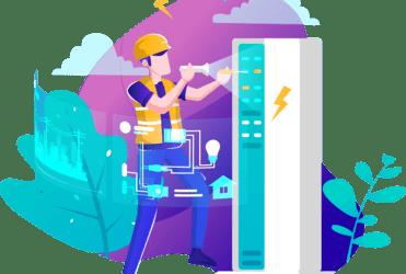 Offre d'emploi : Electricien monteur (x/f/h)