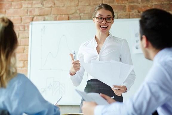 Comment la formation en ligne peut être profitable à votre entreprise