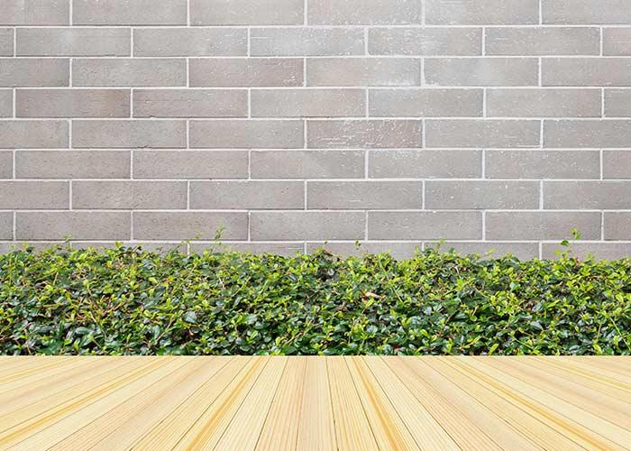 mur de cloture prix de construction