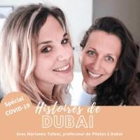 #2 Se reconvertir à Dubai avec Marianne Tafani