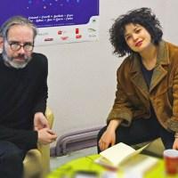 Ana Carla Maza, musicienne solaire