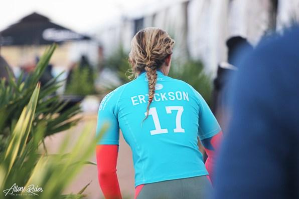 Sage Erickson