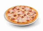 Pizza-4jambons