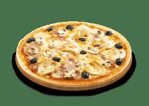 Pizza-4saisons