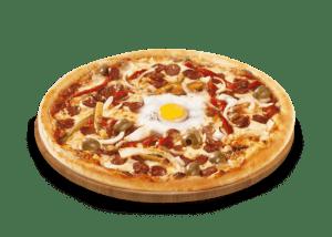 Pizza-la-chef